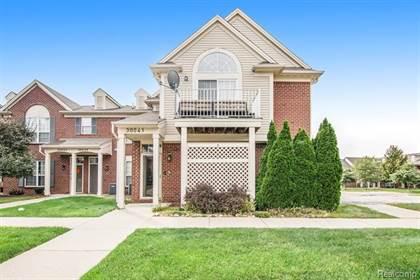 Residential Property for sale in 30041 HERITAGE PKWY, Warren, MI, 48092