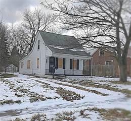 Single Family for sale in 4525 HEREFORD Street, Detroit, MI, 48224