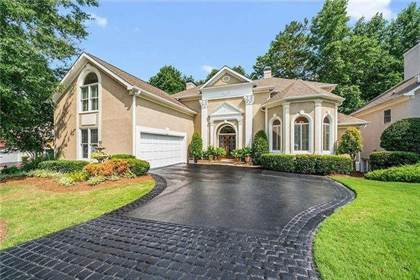 Residential Property for sale in 785 Olde Clubs Drive, Alpharetta, GA, 30022