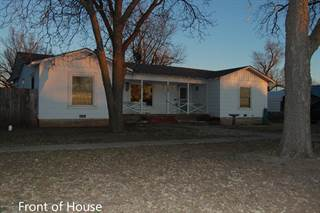 Single Family for sale in 408 Wall St S, Shamrock, TX, 79079