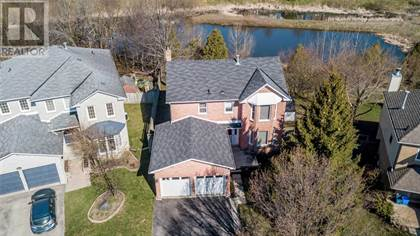 Single Family for sale in 145 CARDINAL ST, Barrie, Ontario, L4M6G1