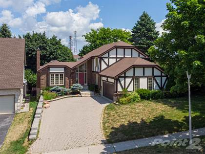 Residential Property for sale in 32 FOURWINDS ROAD, London, Ontario, N6K3L2