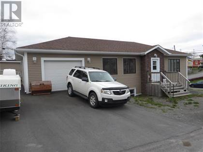 Single Family for sale in 32 Thirteenth Avenue, Grand Falls - Windsor, Newfoundland and Labrador