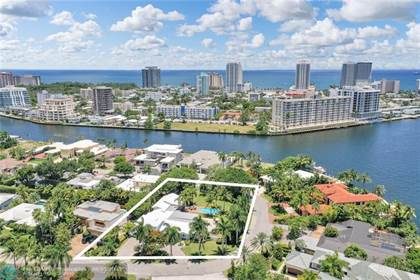 Lots And Land for sale in 512 Middle River Dr, Fort Lauderdale, FL, 33304
