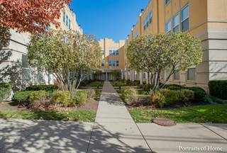 Townhouse for sale in 7521 Brown Avenue G, Forest Park, IL, 60130