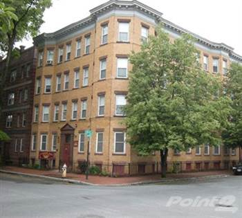 Apartment for rent in Cumberland Homes, Springfield, MA, 01104