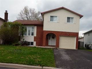 Residential Property for sale in 55 Edgevale Crct, Cornwall, Ontario