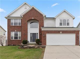 Single Family for sale in 10337 Gladeview Drive, Indianapolis, IN, 46239