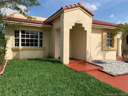 Residential Property for rent in 11311 SW 160th Ct, Miami, FL, 33196
