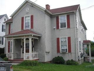 Multi-Family for sale in 313 East Hawthorne Street, Covington, VA, 24426