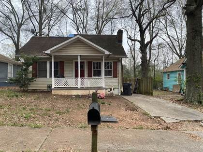 Residential Property for sale in 1328 Mcclelland Avenue, East Point, GA, 30344