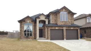Residential for sale in 145 Morning Glory Lane, Chatham - Kent, Ontario
