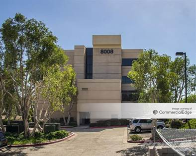 Office Space for rent in 8008 Frost Street, San Diego, CA, 92123