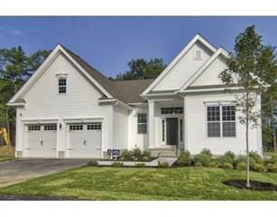 Condo for sale in 40 Ridgewood Drive 0035, Stow, MA, 01775