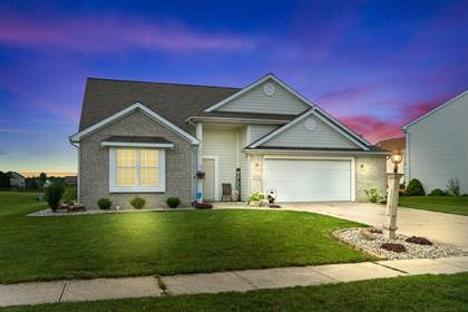 Residential for sale in 8618 Chesterfield Run, Fort Wayne, IN, 46819