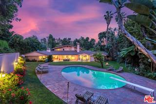 Single Family for sale in 1013 North BEVERLY Drive, Beverly Hills, CA, 90210