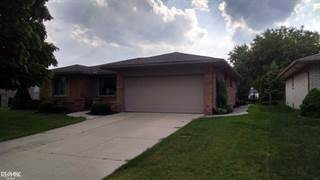 Single Family for sale in 39837 Crystal Dr, Sterling Heights, MI, 48310