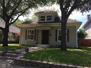 Single Family for sale in 5440 Willis Avenue, Dallas, TX, 75206
