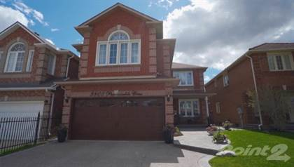Residential Property for sale in 3808 Periwinkle Cres, Mississauga, Ontario