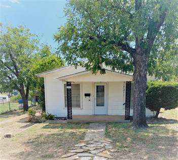 Residential Property for sale in 205 4th St, Ballinger, TX, 76821
