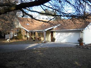 Single Family for sale in 13468 Dupont Road, Farmer City, IL, 61842