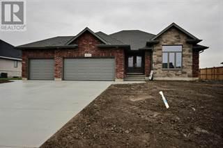 Single Family for sale in 4010 VAN BREE, Plympton - Wyoming, Ontario