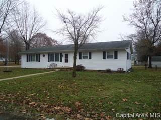 Single Family for sale in 618 E Progress Street, Ashland, IL, 62612
