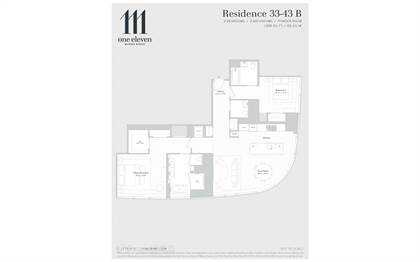 Residential Property for rent in 111 Murray St 38B, TriBeCa, NY, 10007