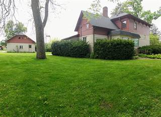 Single Family for sale in 19 West 5th Street, Milledgeville, IL, 61051