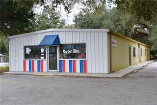 Comm/Ind for sale in 84 N Florida Avenue, Inverness, FL, 34453