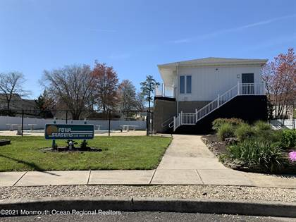 Residential Property for sale in 6A Diamond Drive A, Barnegat, NJ, 08005