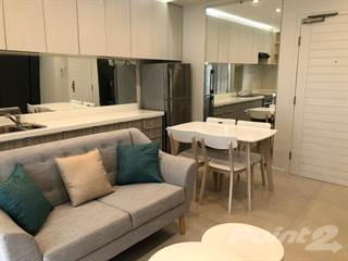 Condo for rent in W Tower, Taguig City, Metro Manila