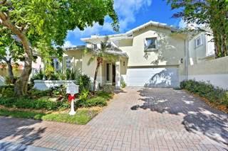 Single Family for sale in 14 Turtle Walk Grand Bay Villas, Key Biscayne, FL, 33149