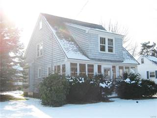 Single Family for sale in 103 Elm Street, North Syracuse, NY, 13212