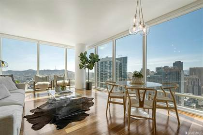 Residential for sale in 425 1st Street 3906, San Francisco, CA, 94105