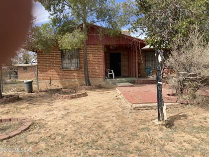 Residential for sale in 41400 S Sasabe Road, Arivaca, AZ, 85633