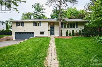 Single Family for sale in 170 BLENHEIM DRIVE, Ottawa, Ontario, K1L5B5