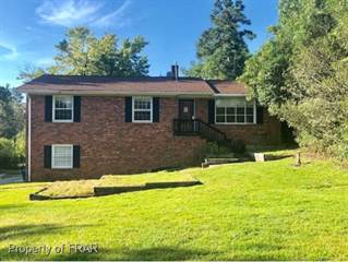 Single Family for sale in 6459 FREEPORT RD, Fayetteville, NC, 28303