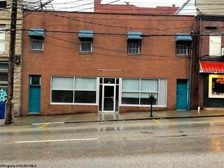 Comm/Ind for sale in 181 A, B, & C Walnut Street, Morgantown, WV, 26505