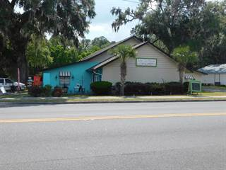 Comm/Ind for sale in No address available, Branford, FL, 32008