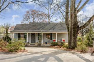 Single Family for sale in 235 South Avenue SE, Marietta, GA, 30060