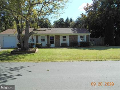 Residential Property for sale in 6050 DAYBREAK DRIVE, Prince Frederick, MD, 20678