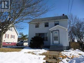 Single Family for sale in 404 Birch Hill Drive, Sydney, Nova Scotia, B1P3V9