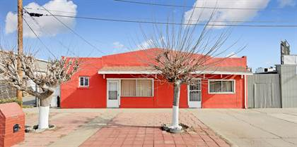 Residential Property for sale in 80 N HAMMETT Street, El Paso, TX, 79905