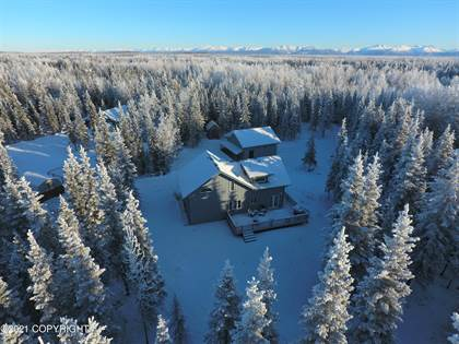 Residential Property for sale in 36315 Feuding Lane, Sterling, AK, 99672