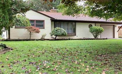 Residential Property for sale in 1316 Rainbow, Greater Shields, MI, 48638