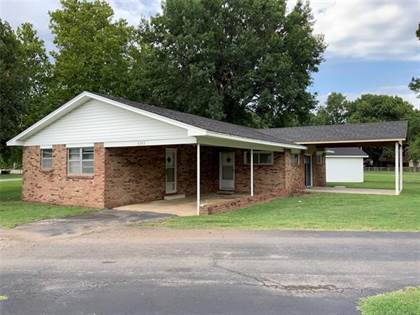 Residential Property for sale in 6203 Breckenridge Drive, Eufaula, OK, 74432