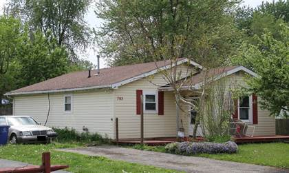 Residential for sale in 783 Lock Avenue, Columbus, OH, 43207