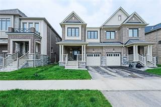 Residential Property for sale in 1264 Hamman Way, Milton, Ontario, L9E 1J6