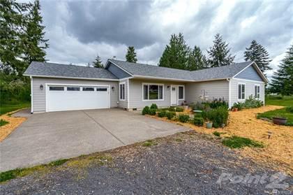 Residential for sale in 665 Rhoades Rd, Winlock, WA, 98596
